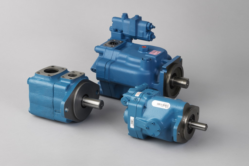 Pumps - Motors