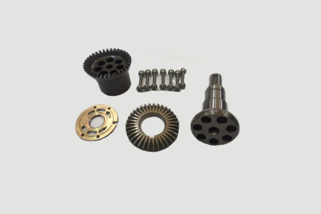 Standard spare parts
